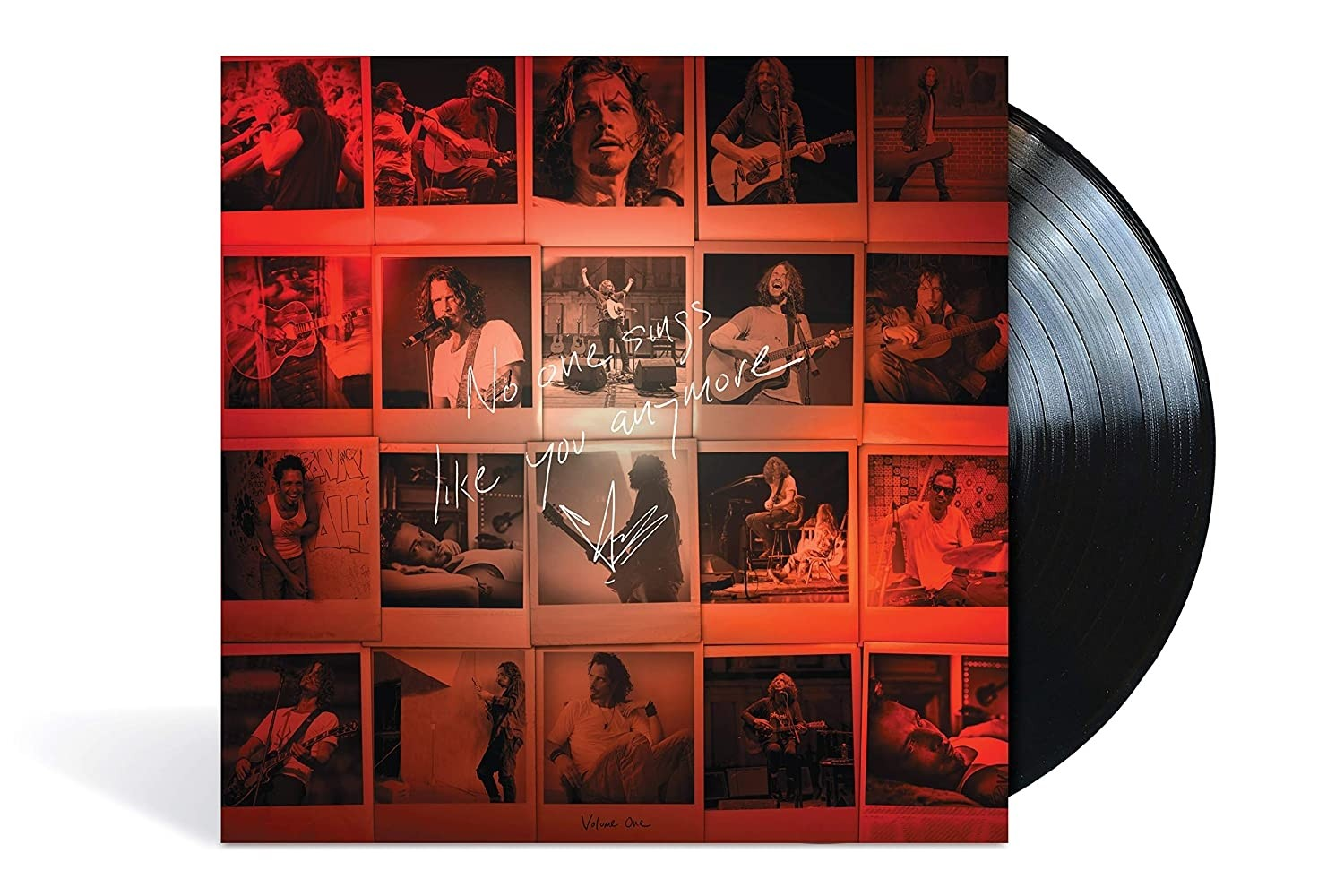 Chris Cornell - No One Sings Like You Anymore Vinyl LP