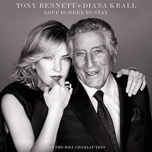 Tony Bennett - Love Is Here To Stay Vinyl LP
