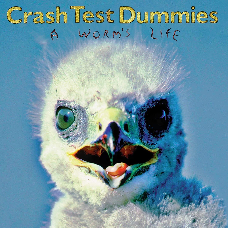 Crash Test Dummies - Worm's Life Vinyl LP