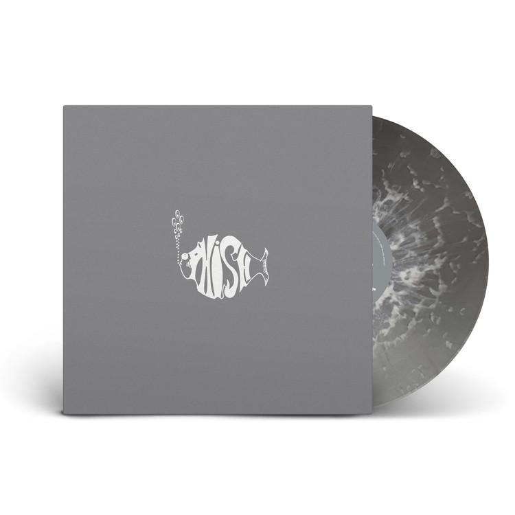 Phish - The White Tape (Silver/White Splatter) LP