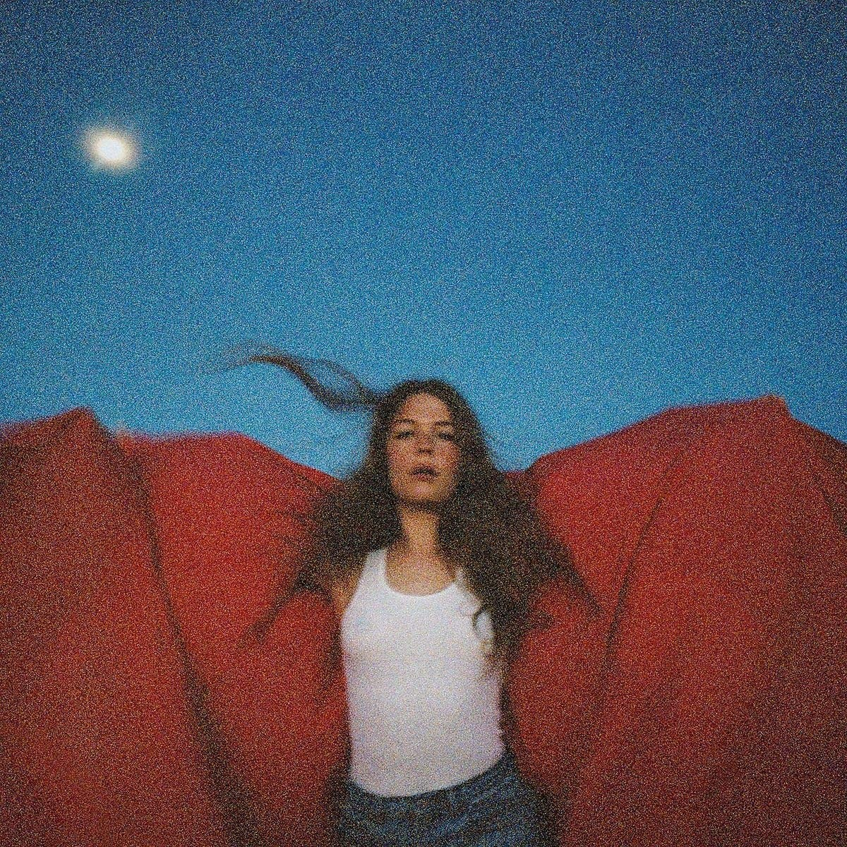 Maggie Rogers - Heard It In A Past Life Vinyl LP