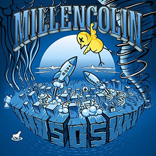 Millencolin - SOS Vinyl LP