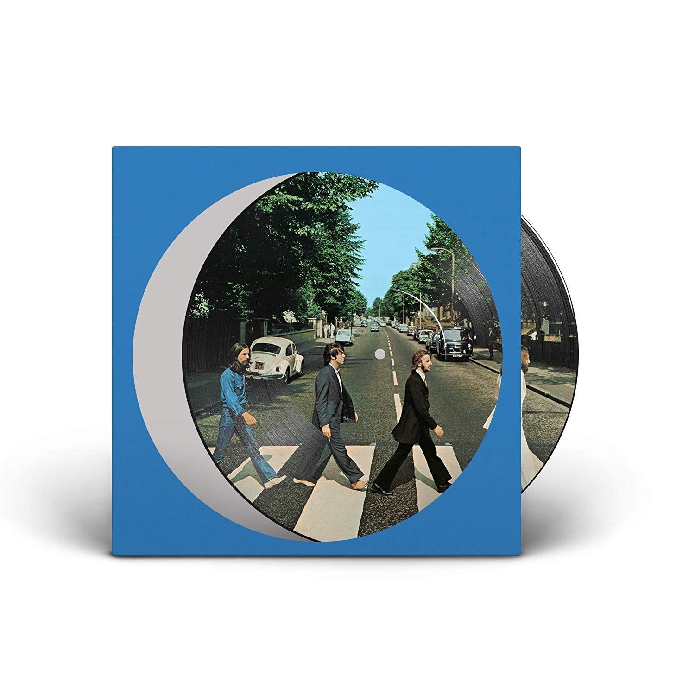 The Beatles - Abbey Road Anniversary (Picture Disc) Vinyl LP