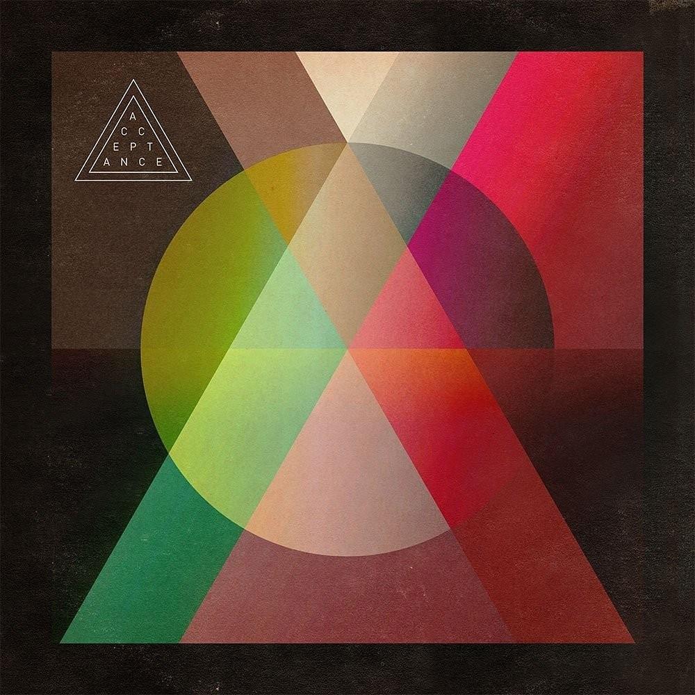 Acceptance - Colliding By Design LP