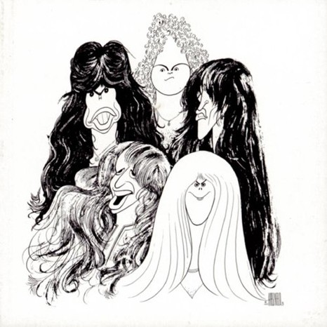 Aerosmith - Draw The Line Vinyl LP