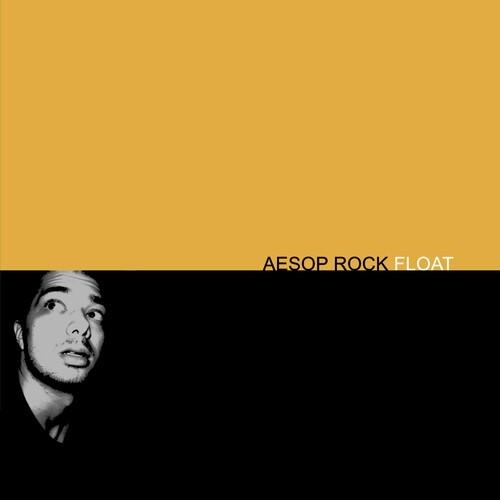 Aesop Rock - Float (Yellow) 2XLP Vinyl