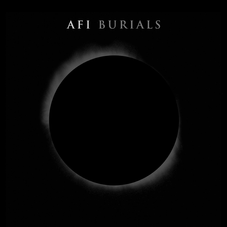AFI - Burials 2XLP