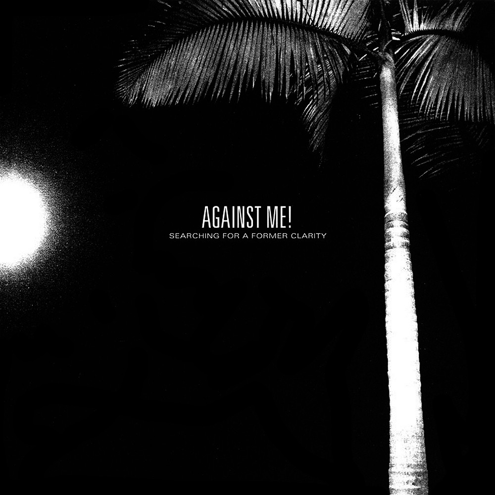 Against Me! - Searching For A Former Clarity 2XLP
