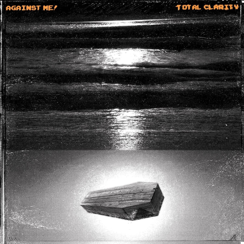 Against Me! - Total Clarity 2XLP