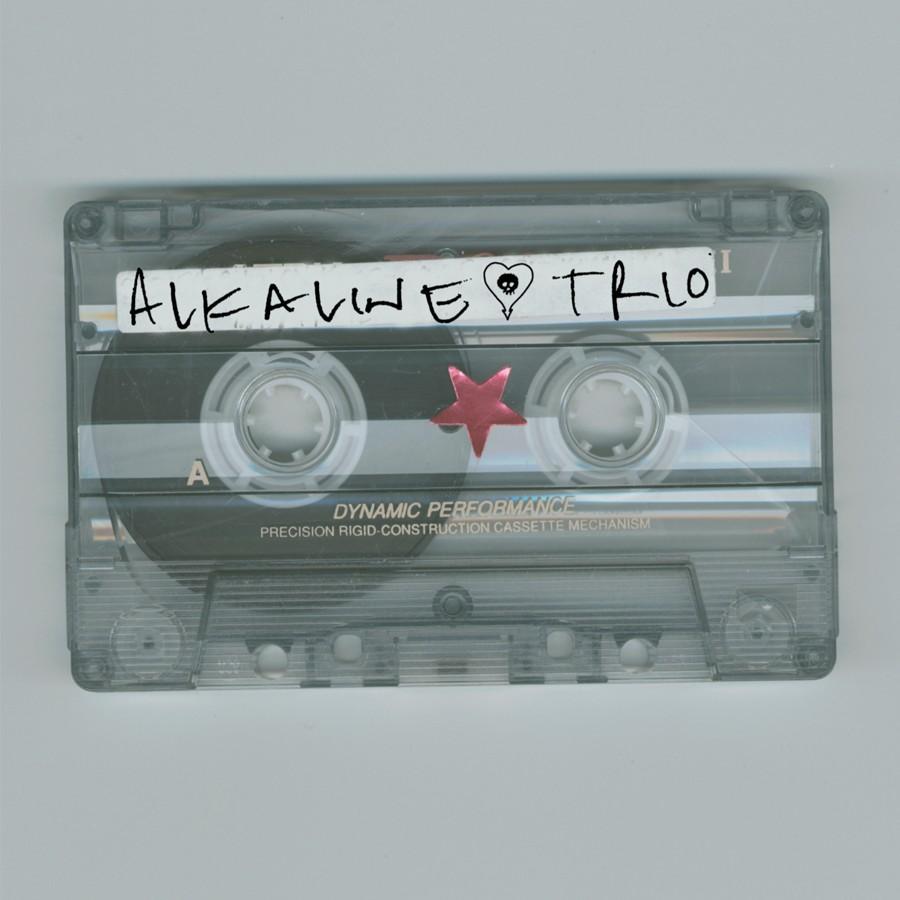 Alkaline Trio - Alkaline Trio LP