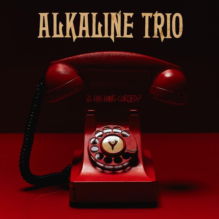Alkaline Trio - Is This Thing Cursed? Vinyl LP