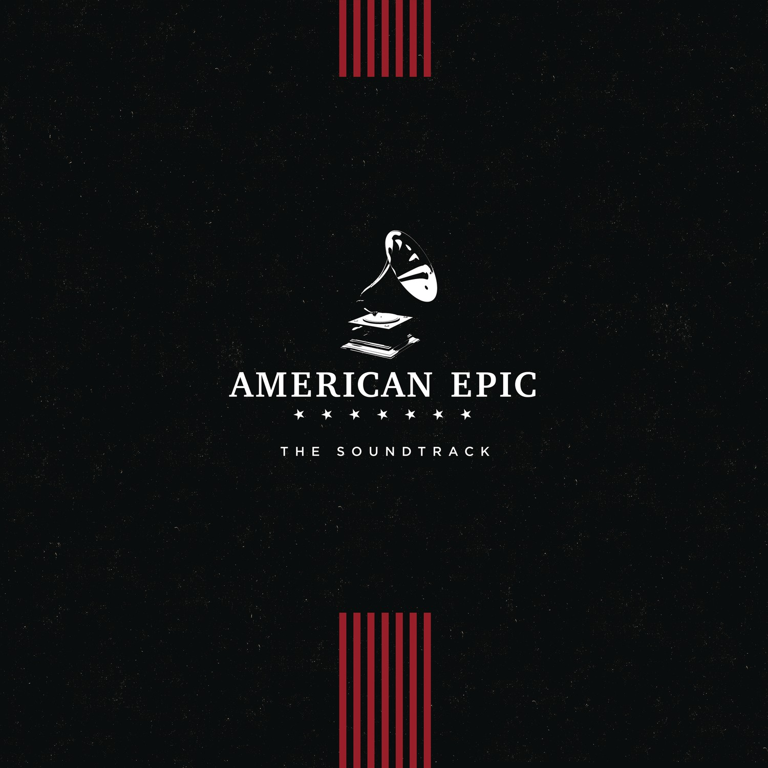 Various Artists - American Epic: The Soundtrack LP