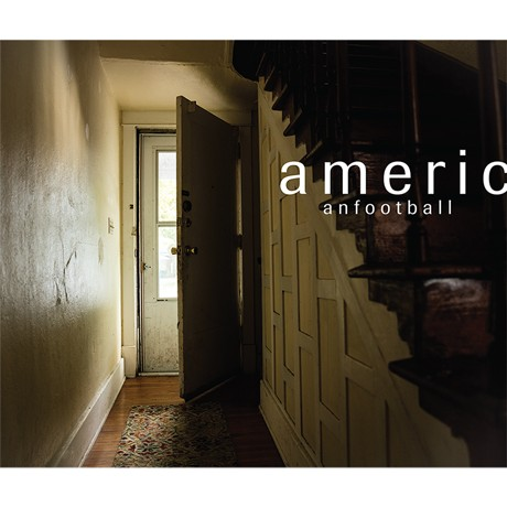American Football - American Football (LP2) Vinyl LP