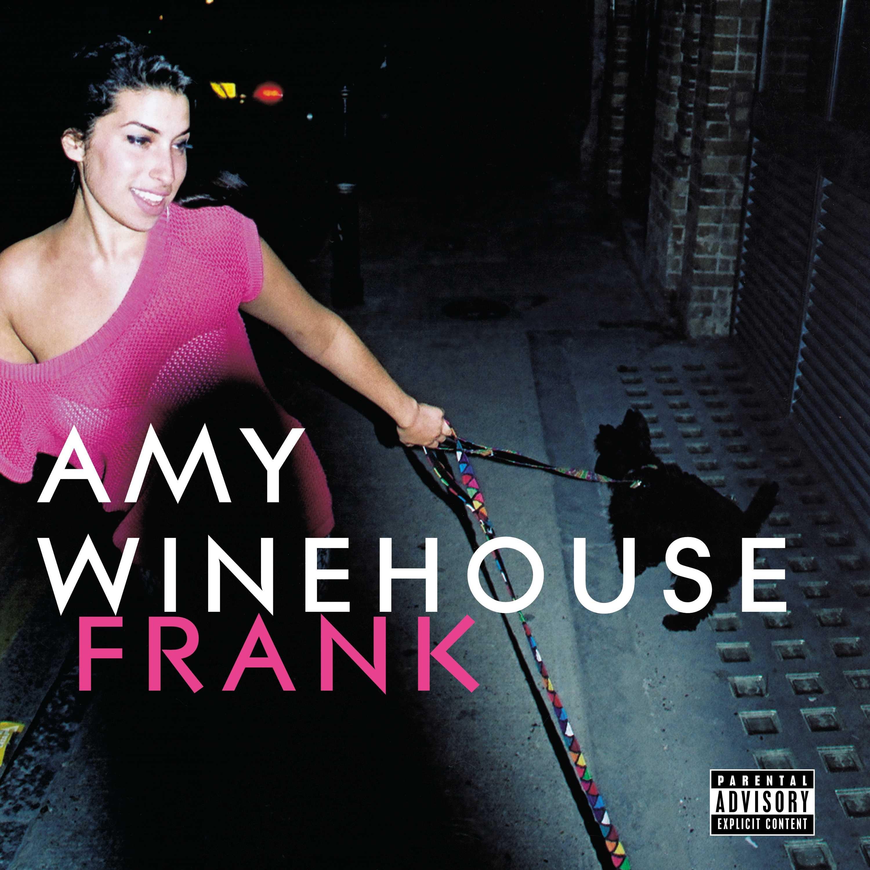 Amy Winehouse - Frank 2XLP