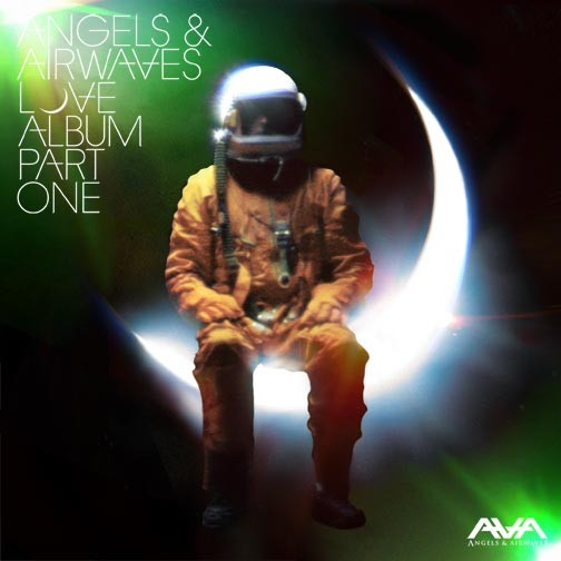 Angels and Airwaves Love Part 1