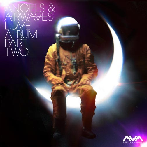 Angels and airwaves Love 1 and 2