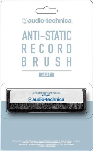 Audio Technica AT6011 Anti-Static Record Brush