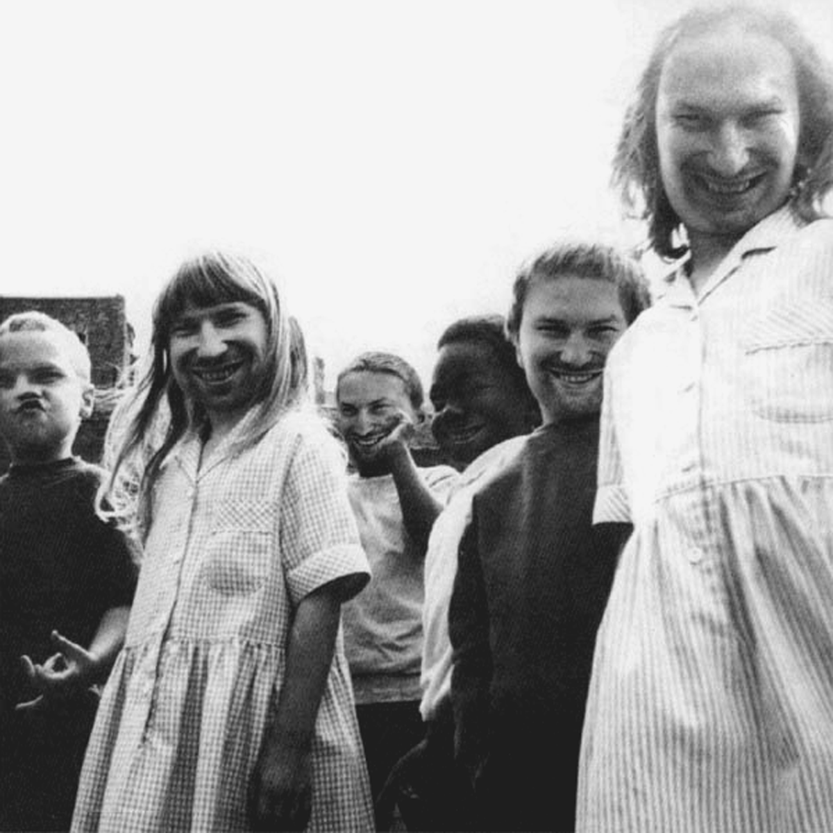 """Aphex Twin - Come To Daddy 12"""" EP"""