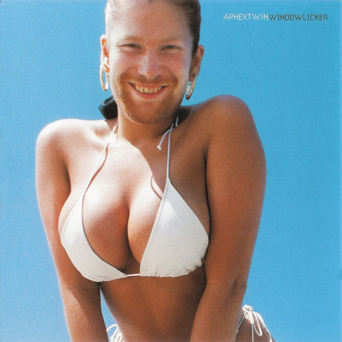 "Aphex Twin - Windowlicker 12"" EP"