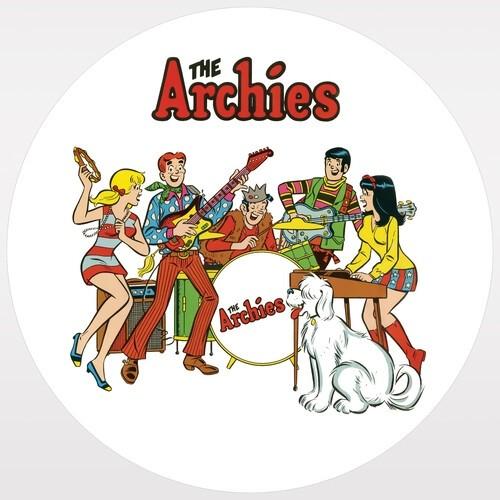 The Archies - The Archies (Picture Disc) Vinyl LP