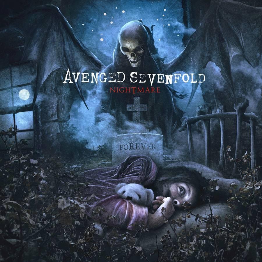 avenged sevenfold waking the fallen resurrected