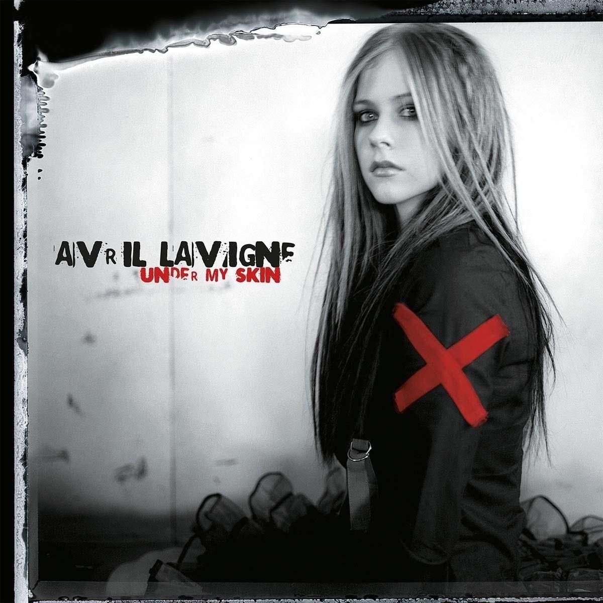 Avril Lavigne - Under My Skin (Import) LP