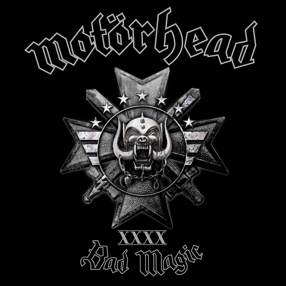Motörhead - Bad Magic (PIcture Disc) LP