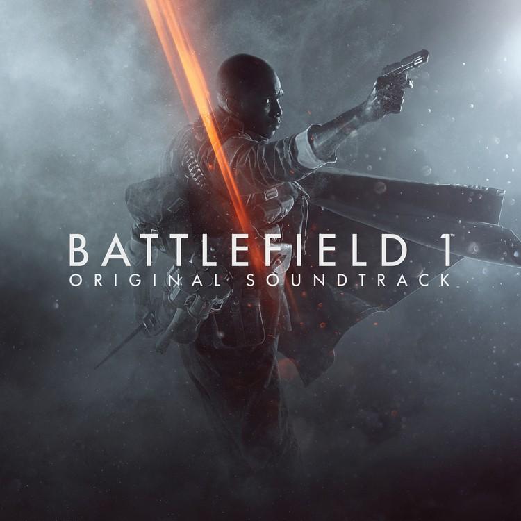 EA Games Soundtrack - Battlefield 1: Original Soundtrack LP