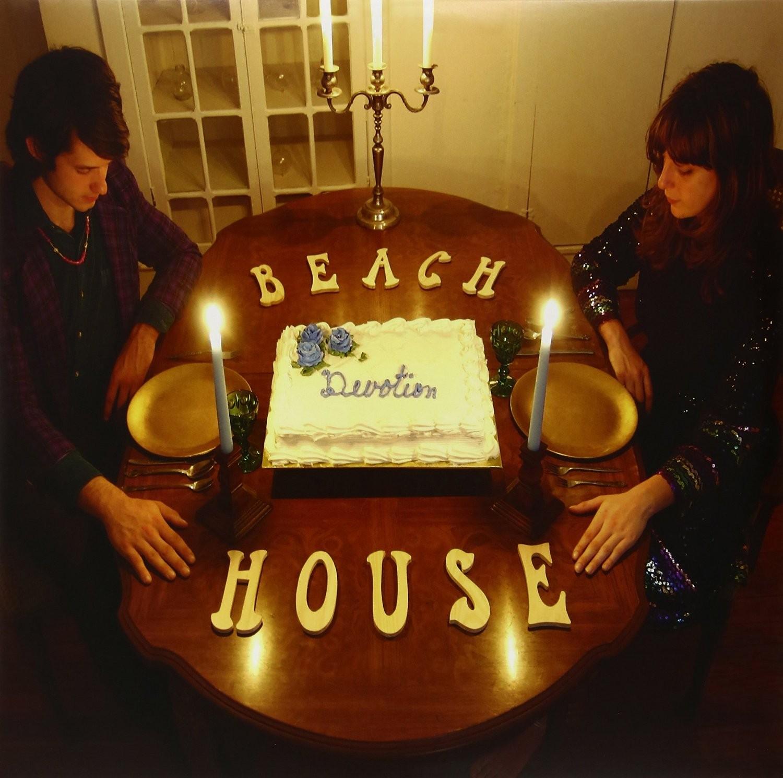 Beach House - Devotion LP