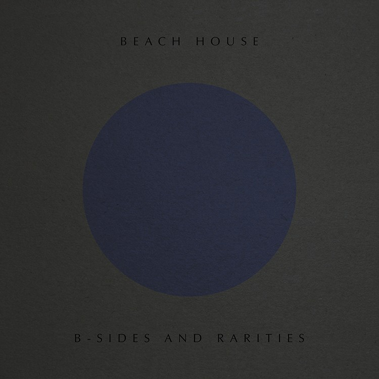 Beach House - B-Sides and Rarities LP