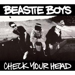 Beastie Boys - Check Your Head 2XLP