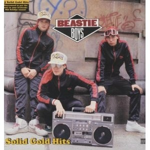 "In celebration of Beastie Boys' 24th anniversary, Capitol Records has decided to pay tribute to Michael ""Mike D"" Diamond, Adam ""Adrock"" Horovitz and Adam ""MCA"" Yauch-- known collectively as Beastie Boys, with the release of Solid Gold Hits. (No, the group"