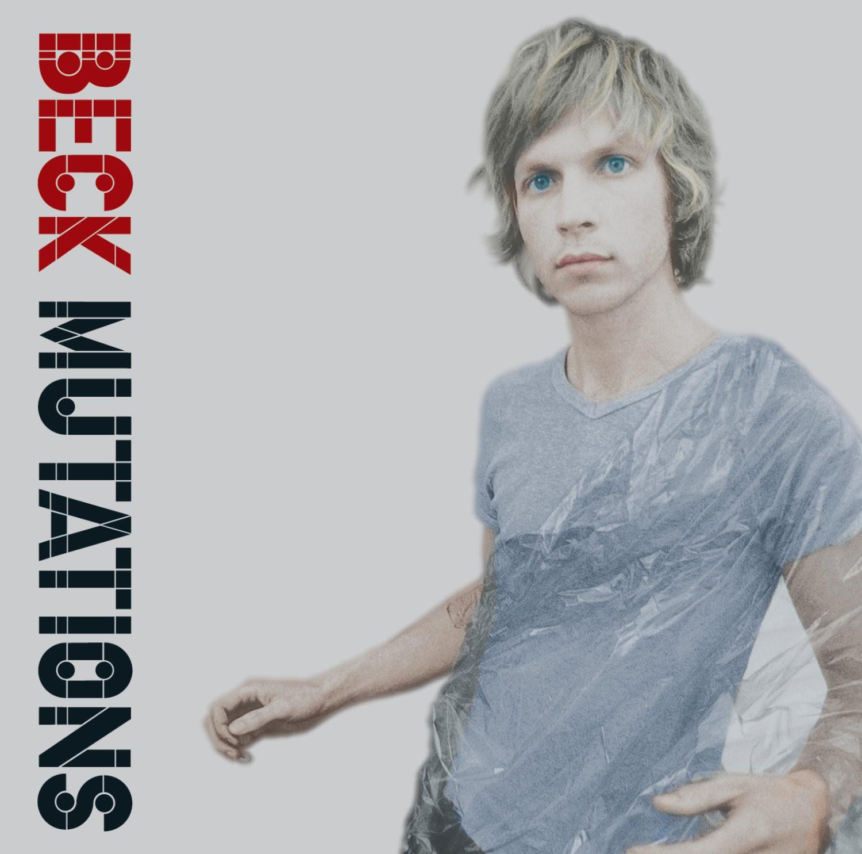 Beck - Mutations 2XLP