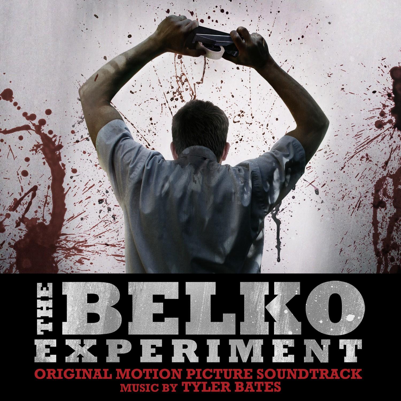 Tyler Bates - The Belko Experiment (Original Motion Picture Soundtrack) LP