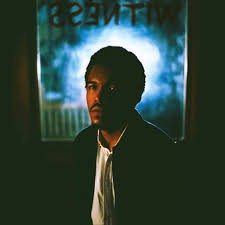 Benjamin Booker - Witness LP