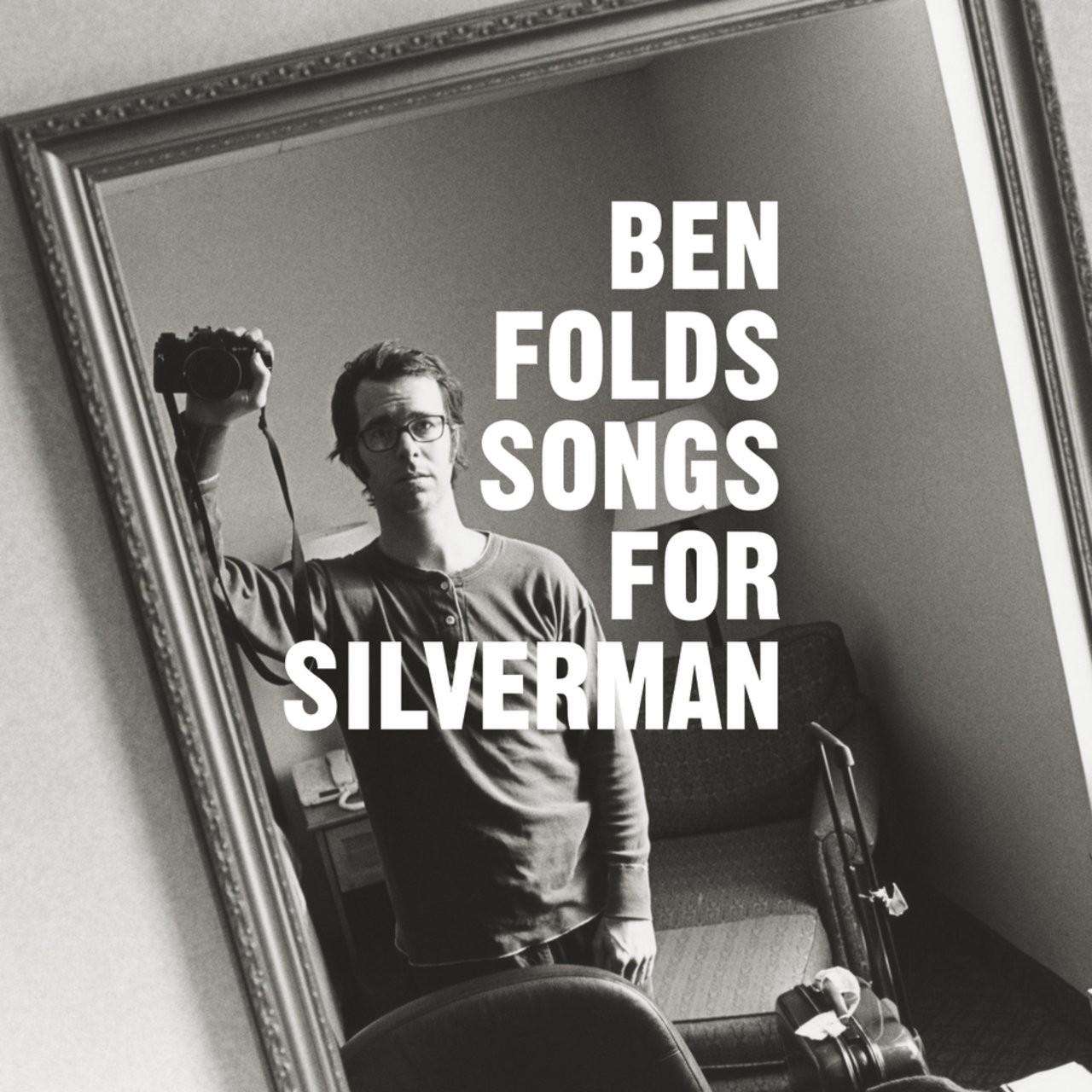 Ben Folds Five - Songs For Silverman LP