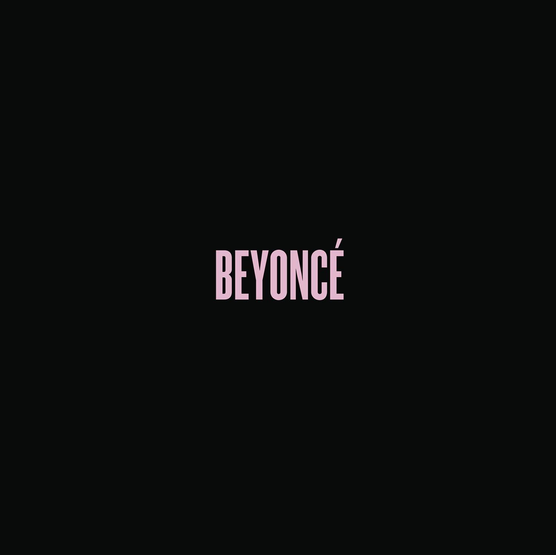 Beyonce - Beyonce 2XLP