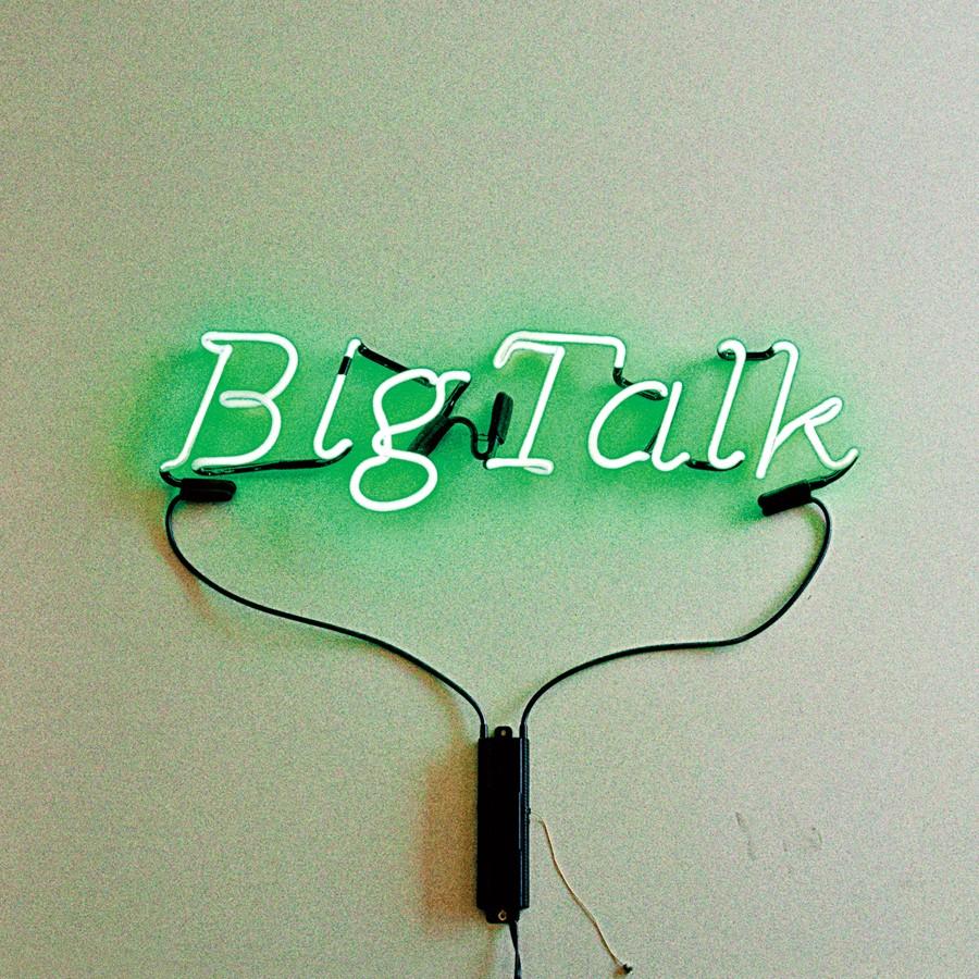 Big Talk - Big Talk