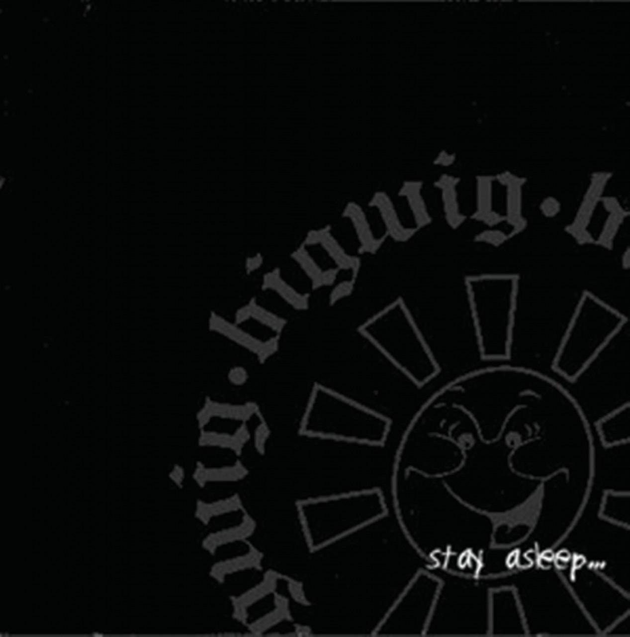 Bigwig - Stay Asleep LP