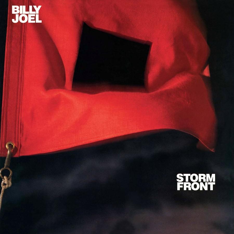 Billy Joel - Storm Front LP