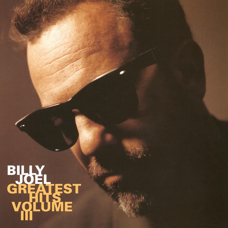 Billy Joel - Greatest Hits Volume III 2XLP