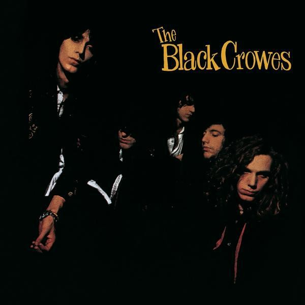 The Black Crowes - Shake Your Money Maker LP