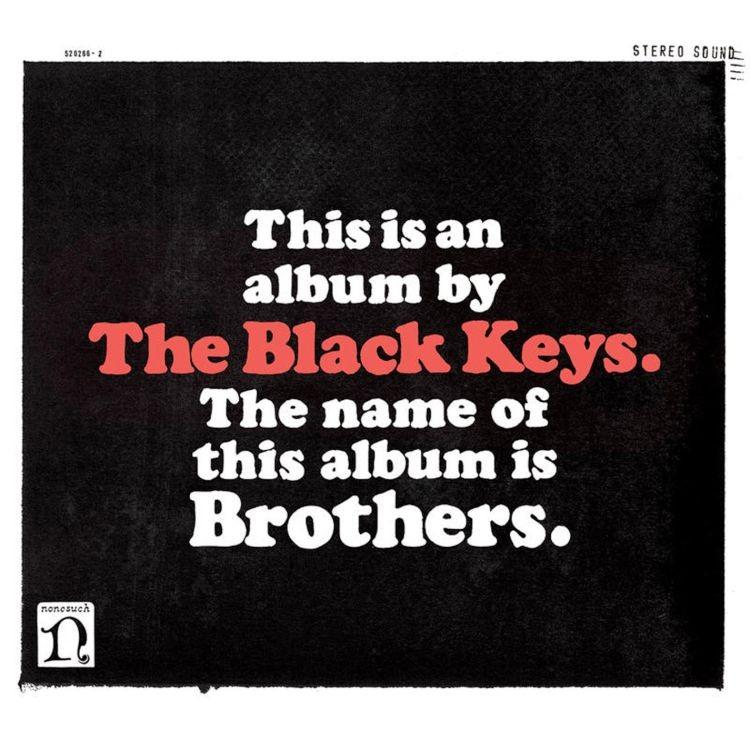 The Black Keys - Brothers 2XLP + CD
