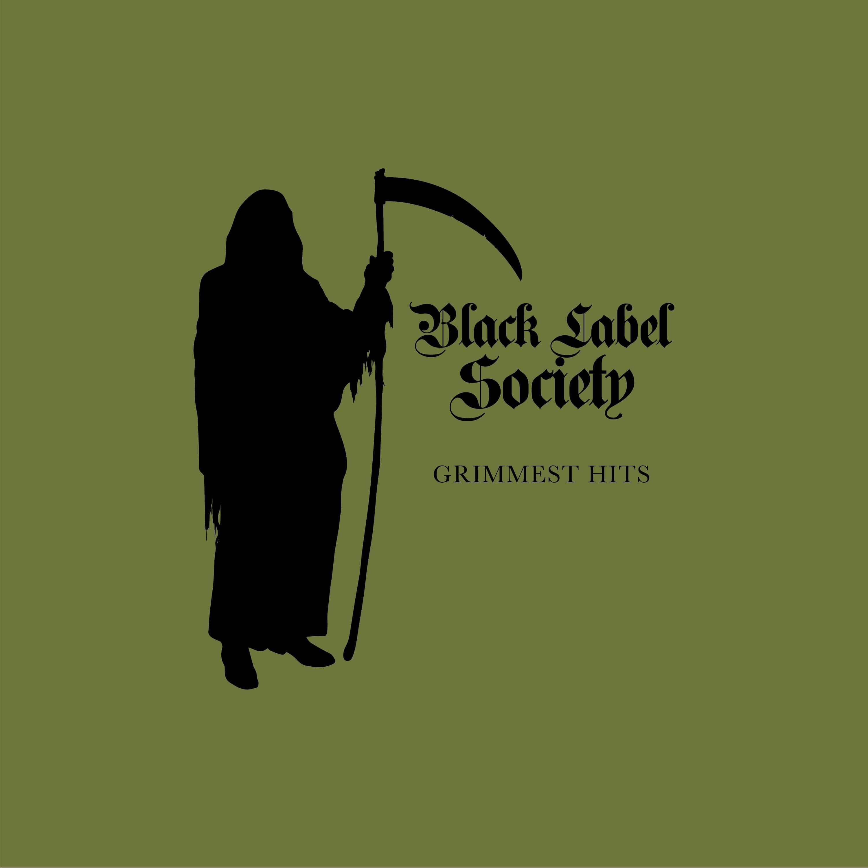 Black Label Society - Grimmest Hits Vinyl LP