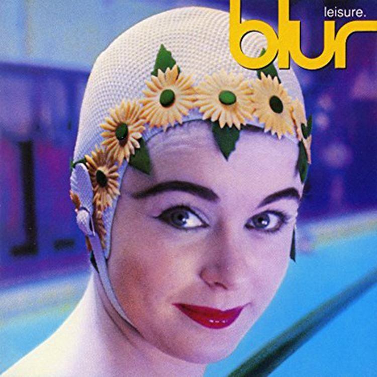 Blur - Leisure 2XLP (25th Anniversary)