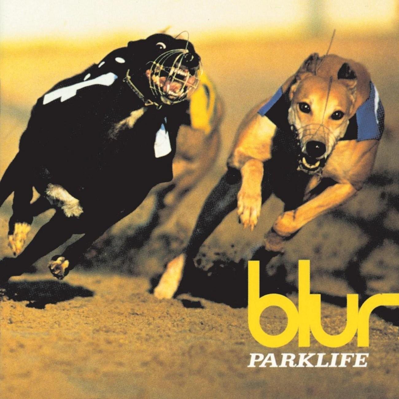 Blur - Parklife 2XLP