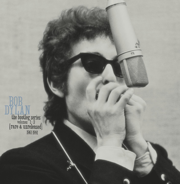 Bob Dylan - Bob Dylan: The Bootleg Series, Vols. 1-3 5XLP Boxset