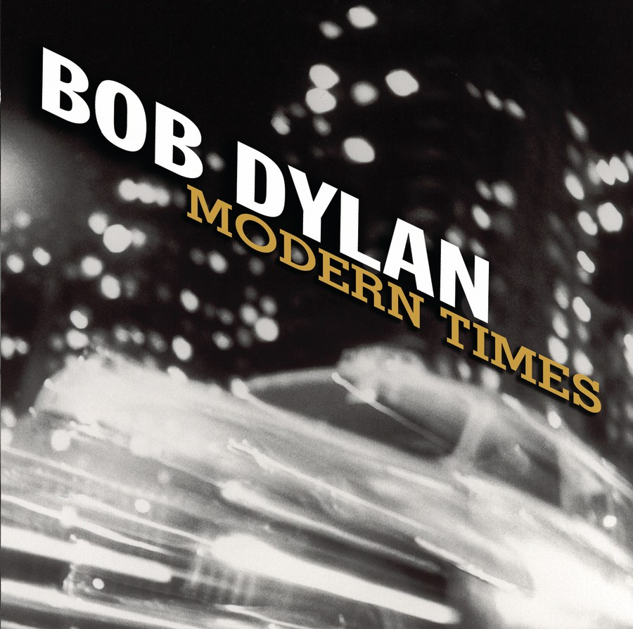 Bob Dylan - Modern Times 2XLP