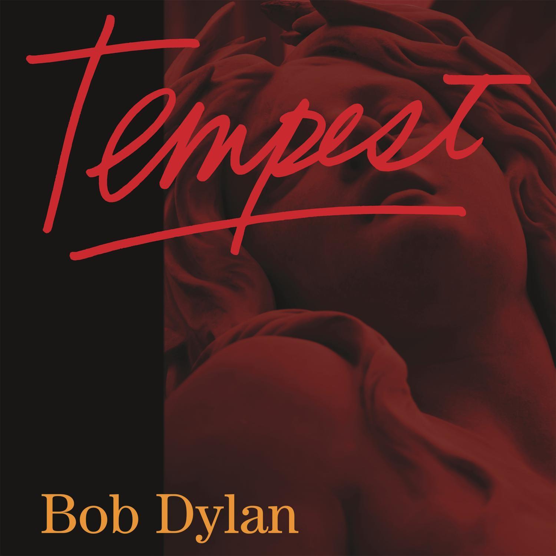 Bob Dylan - Tempest 2XLP