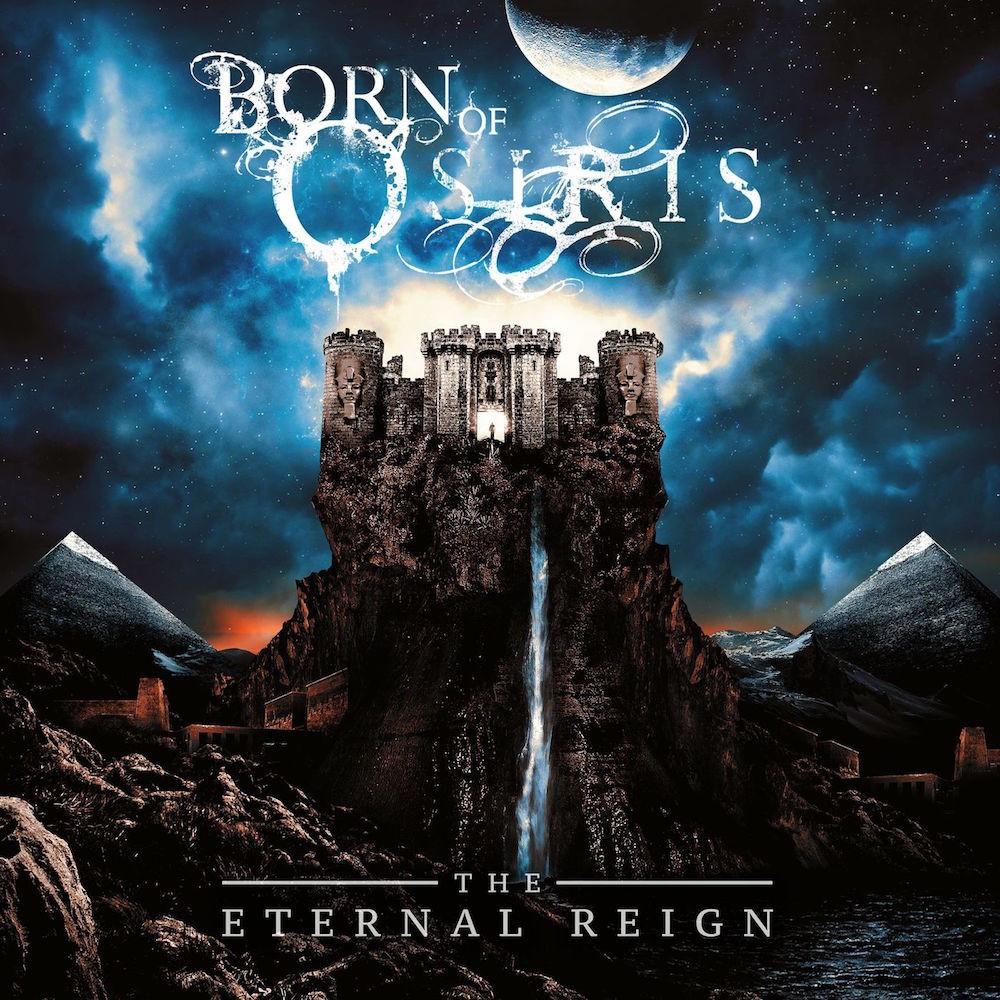 Born Of Osiris - The Eternal Reign LP